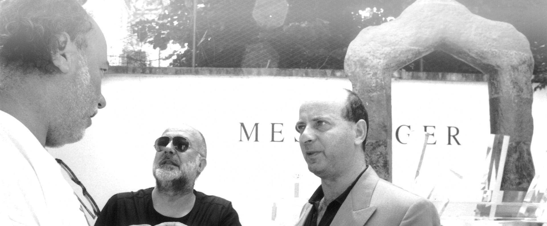 Archivio Ugo Carrega